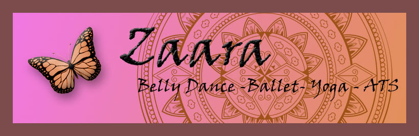 Zaara Belly Dance Fusion